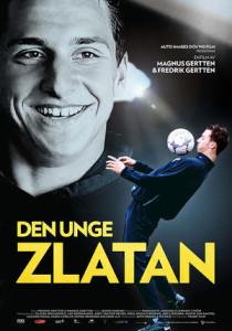 Den-Unge-Zlatan-Poster-210x300